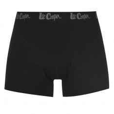 Boxeri barbati Lee Cooper 5 Pack Printed