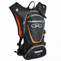 Muddyfox Buzz 4L Hydration Pack