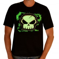 Men's T-shirt No Fear Graphic printed