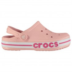 Crocs Baya Band Childrens Sandals
