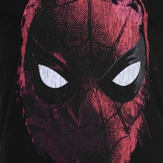 Character Marvel T Shirt Mens