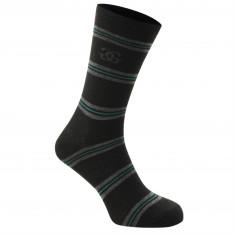 Giorgio 4 Pack Striped Socks Mens