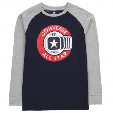 Converse AS LS Rag T Jn02