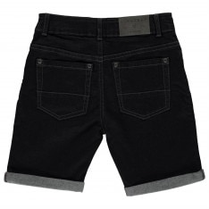 Firetrap Denim Shorts Junior Boys