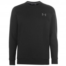 Under Armour Rival Fitted Crew Sweater Mens