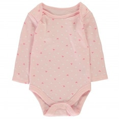 Crafted Essentials New Born 5 Pack Bodysuits
