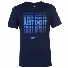 Nike JDI Shadow T Shirt Mens