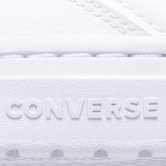 Converse Ox Rival Leather Trainers