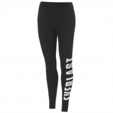 Everlast Large Logo Leggings Ladies