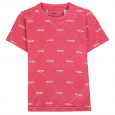 Adidas AOP T Shirt Unisex Infant