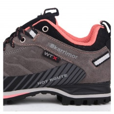 Karrimor Hot Route Ladies Waterproof Walking Shoes