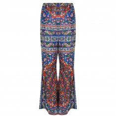 Mes Demoiselles Flared Trousers