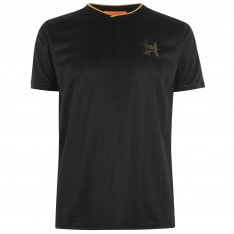 Cruyff Brossa Short Sleeve Football Shirt