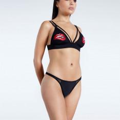 Golddigga Bikini Top Ladies