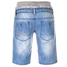 No Fear Double Waist Shorts Mens