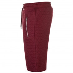 Pierre Cardin Quilted Shorts Mens