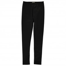Crafted Lined Leggings Junior Girls