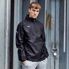 Pánska bunda Puma Essential Rain Jacket