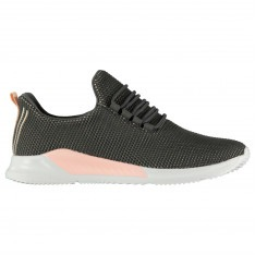 Fabric Revel Run Ladies Trainers