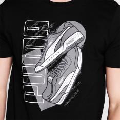 Pánske tričko Puma Sneaker QT