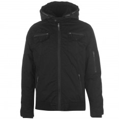 No Fear Double Layer Jacket Mens
