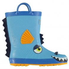 Crafted Essentials 3D Infants Wellies