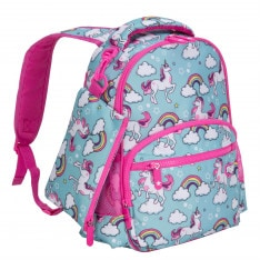 Star Backpack and Pencil Case