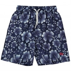 Hot Tuna Printed Shorts Junior Boys