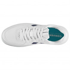 Converse Ox Rival Canvas Trainers