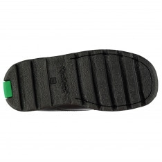Kickers Fragma Slip On Childrens Shoes