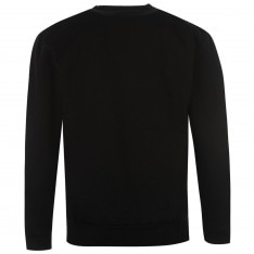 Slazenger SL Fleece Crew Sweater Mens