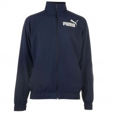 Puma Woven Tracksuit Mens