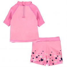 Character 3 Piece Swim Set Baby