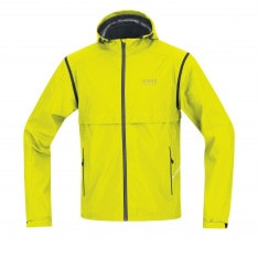 Gore Essential Ziped Jacket Mens