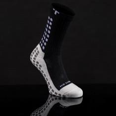 Trusox Mid Calf Cushion Crew Socks Mens