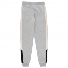 Everlast Contrasting Panel Joggers Junior Girls
