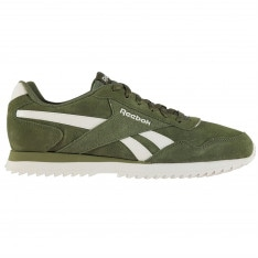 Reebok Royal Glide Ripple Suede Trainers Mens