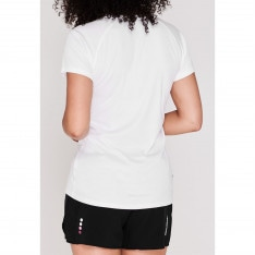Karrimor Short Sleeve Run T Shirt Ladies