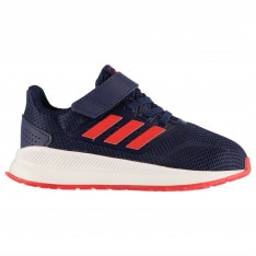 Adidas Falcon CloudFoam Infant Boys Trainers