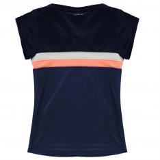 Adidas Club T Shirt Junior Girls
