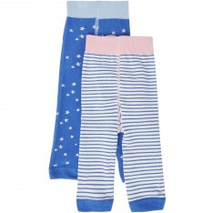 Little Joule Acc Unicorn 2 Pack Legging