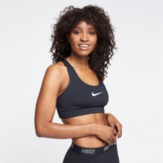 Nike Swoosh Sports Bra Ladies