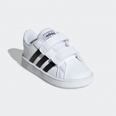 Adidas Grand Court Trainers Infant Boys
