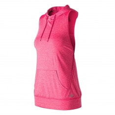 New Balance Hooded Tank Top Ladies