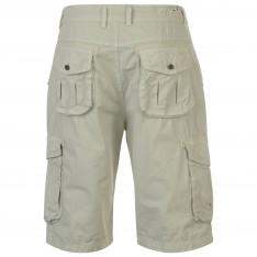 Crosshatch Combat Shorts Mens