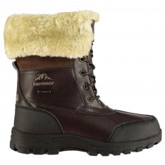Karrimor Casual Ladies Snow Boots