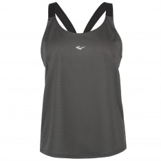 Everlast Jacquard Tank Top Ladies