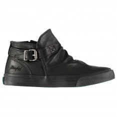 Blowfish Macho Ankle Boots