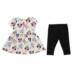 Character 3pc Dress Bby03