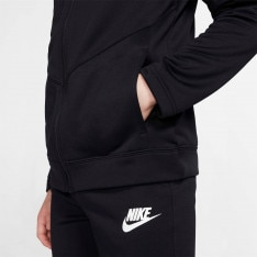 Nike NSW Poly Tracksuit Junior Boys
